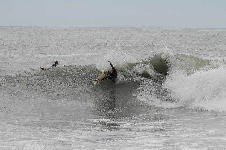 New Zealand Surfing Adventures Testimonal